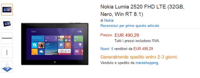 Nokia-Lumia-2520-vs-Sony-Xperia-Z2-Tablet-specifiche-tecniche-e-prezzi-a-confronto-5