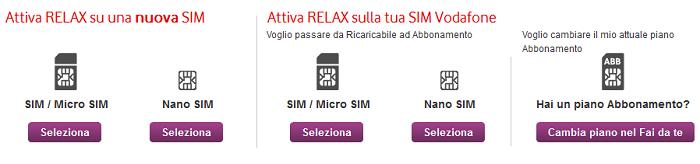 Offerta-Vodafone-Relax-in-Abbonamento-Settembre-2014-minuti-illimitati,-SMS-illimitati,-2-GB-di-internet-1