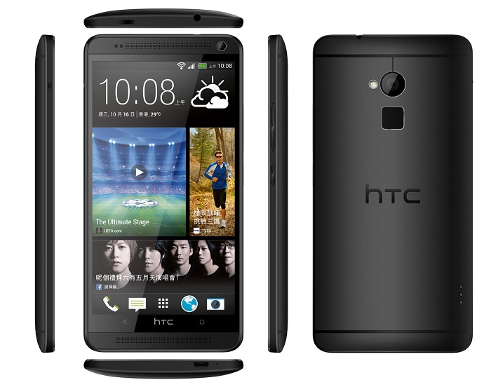One-vs-One-Max-specifiche-tecniche,-prezzi-e-differenze-a-confronto-dei-due-HTC-4