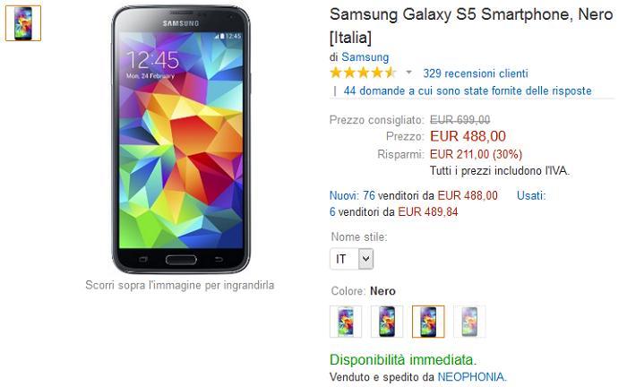 Samsung-Galaxy-S5-vs-Xiaomi-Mi4-specifiche-tecniche-e-prezzi-a-confronto-1