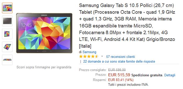 Samsung-Galaxy-Tab-S-10.5-LTE-vs-Sony-Xperia-Z2-Tablet-LTE-specifiche-tecniche-e-prezzi-a-confronto-5