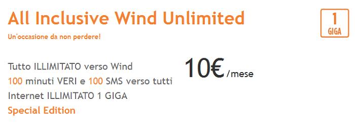 Tariffa-All-Inclusive-Wind-Unlimited-Settembre-2014-Tutto-illimitato-verso-Wind,-100-minuti,-100-SMS,-1-GB-di-internet-2