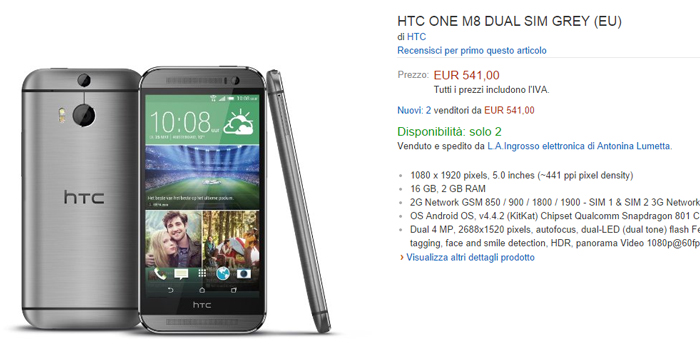 htconem8dual-amazon