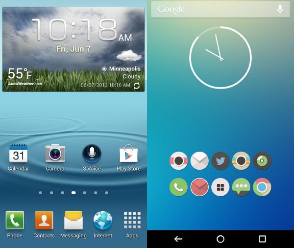 Come aggiungere in automatico le applicazioni appena scaricate alla homescreen di Android
