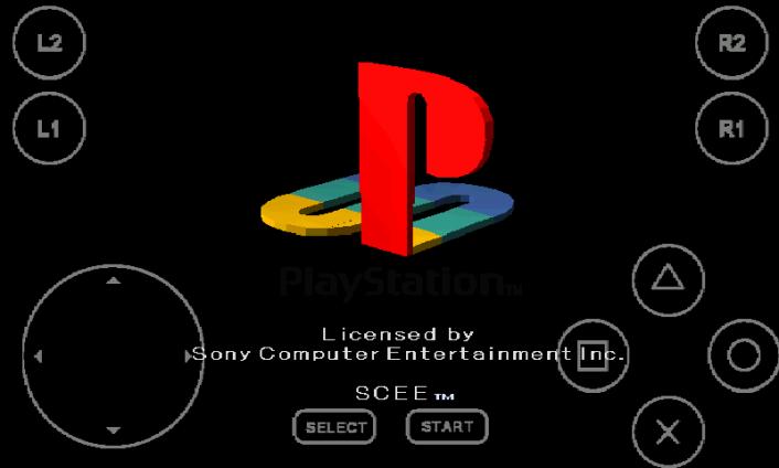 FPse-emulatore