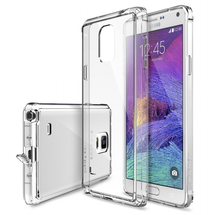 custodia per note 4 samsung