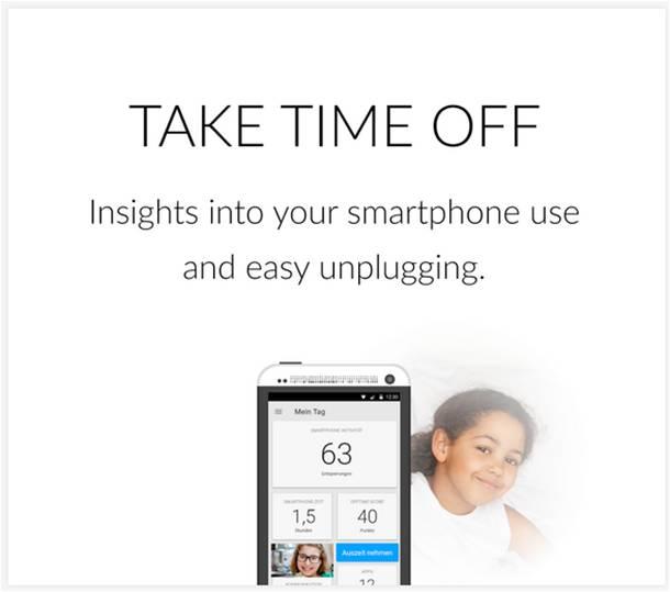 OFFTIME Non Disturbare Android