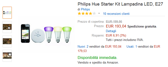 Philips-Hue-Starter-Kit-Lampadina-LED-con-app-Android-14
