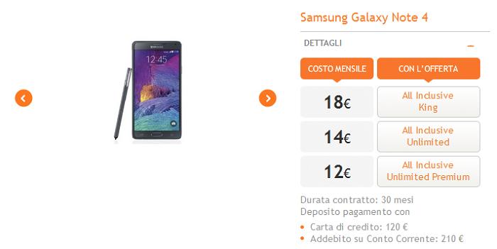 Samsung-Galaxy-Note-4-offerte-operatori,-specifiche-tecniche-e-caratteristiche-6