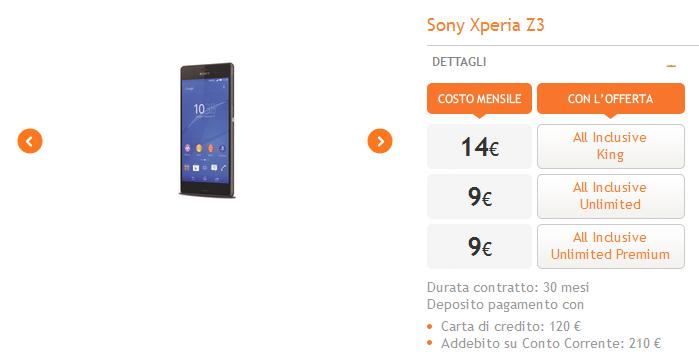 Sony-Xperia-Z3-offerte-operatori,-specifiche-tecniche-e-caratteristiche-5