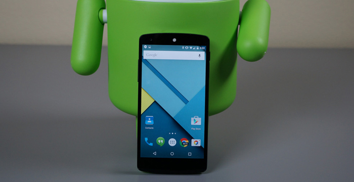 5 android