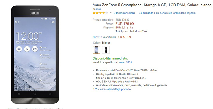 asuszenfone5-amazon