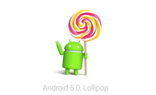 Android 5.0 Lollipop come cambiare tastiera