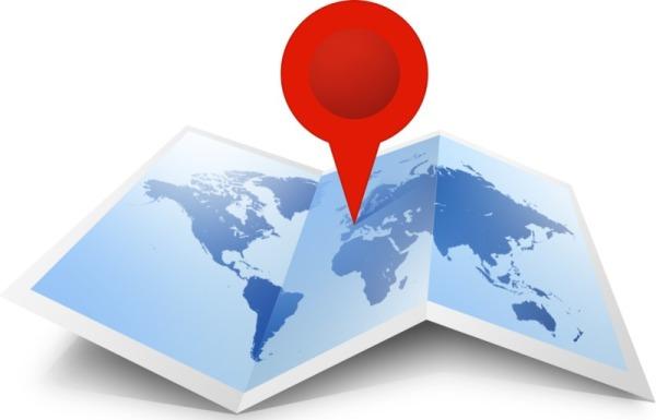 Geolocalizzazione nella fotocamera Android