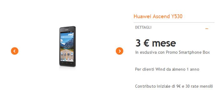 Huawei-Ascend-Y530-caratteristiche,-specifiche-tecniche-e-offerte operatori-4