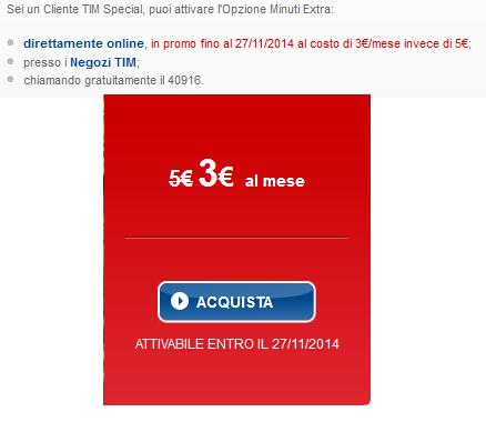 Opzione-Tim-Minuti-Extra-Promo-Online-Novembre-2014-400-minuti-in-più-per-la-Tim-Special-1
