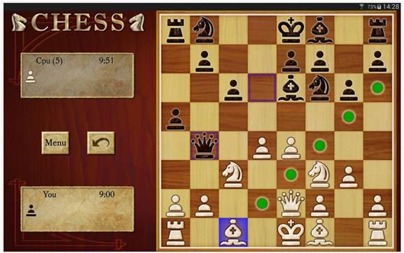 Scacchi (Chess Free)