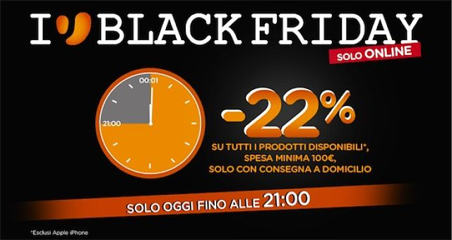 UniEuro-Black-Friday