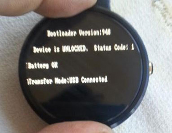 bootloader-usb-connected