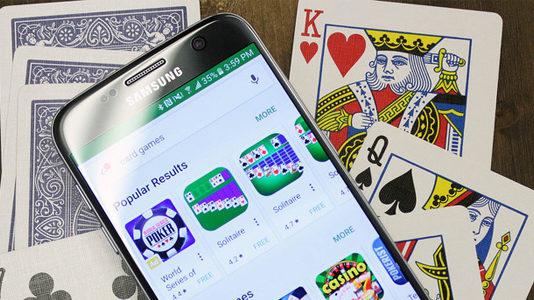 Giochi di carte Android