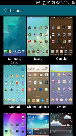Samsung Galaxy S4: le migliori custom ROM da installare