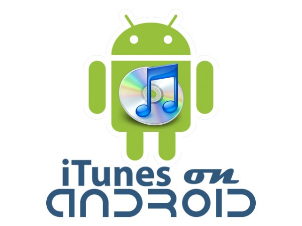 podcast iTunes Android