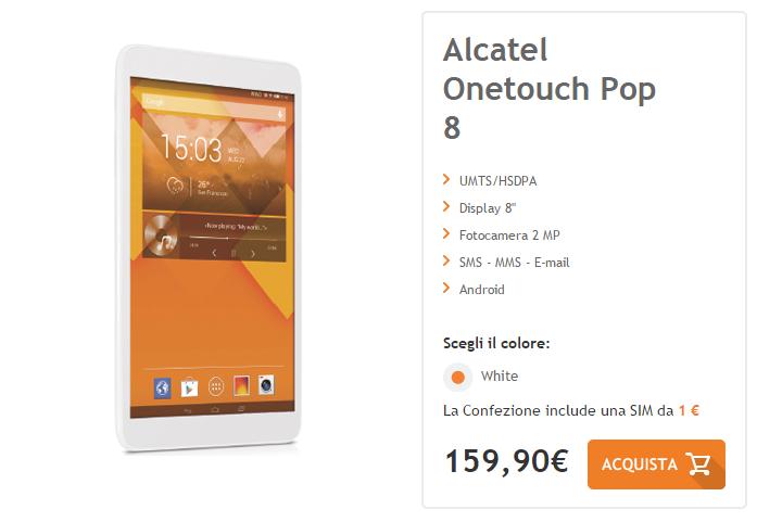 Alcatel-One-Touch-Pop-8-offerte-operatore-Wind,-caratteristiche-e-specifiche-tecniche-3