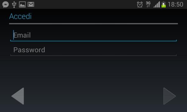 Come aggiungere due o più account Google su Android