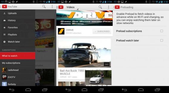 Come rimuovere la cronologia di Youtube su Android