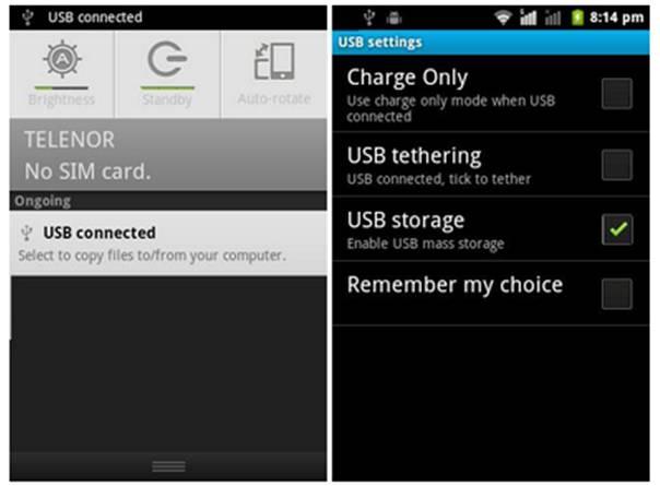 Come ripristinare Launcher Stock su Android dopo rimozione accidentale