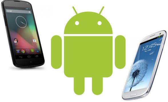 Modalità provvisoria Android come abilitarla
