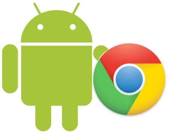 Non tenere traccia Google Chrome Android