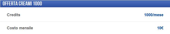 Offerta-Postemobile-Creami-1000-Dicembre-2014-1000-crediti-per-chiamate,-SMS-ed-internet-2