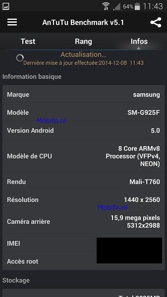 SamsungGalaxyS6AnTuTu
