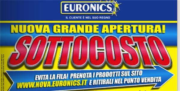 Sottocosto-Euronics