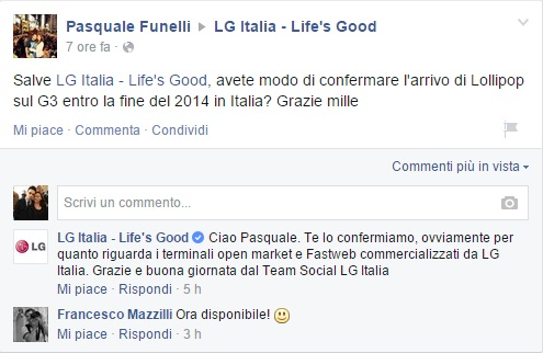 lg g3-lollipo italia
