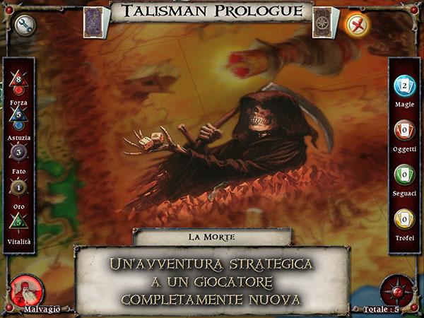 Giochi da tavolo i migliori da scaricare per android - Talisman gioco da tavolo ...