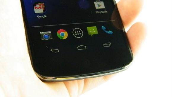 Come rimappare i tasti fisici su android in manuale - Smartphone con tasti ...