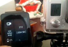 GoPro Android Wear