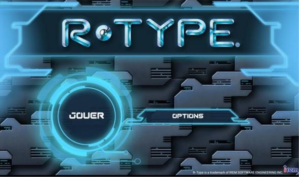 R-Type giochi del passato Android
