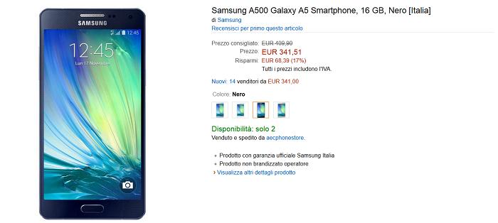 Samsung-Galaxy-A5-specifiche-tecniche,-migliori-prezzi-e-caratteristiche-4