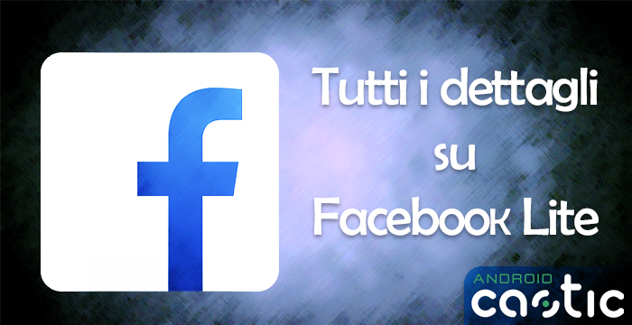 informazioni facebook lite