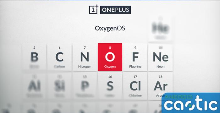 oxygenos su oneplus