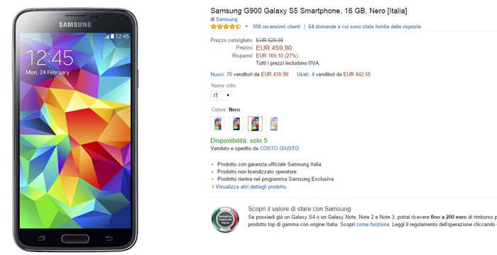 samsunggalaxys5-amazon-19012015