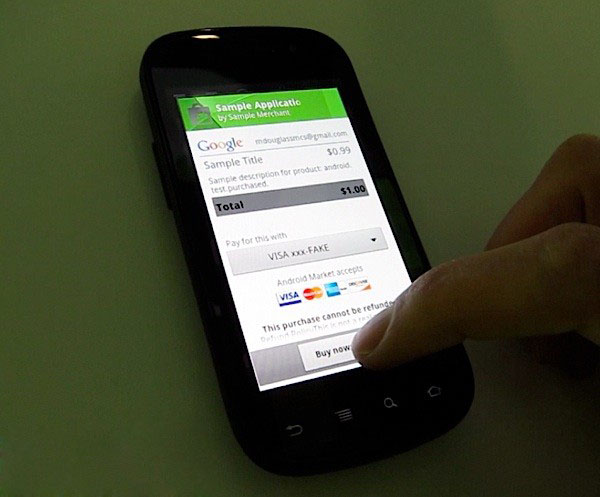 Come disattivare acquisti in app su Android