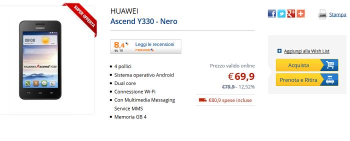 Huawei-Ascend-Y330-migliori-prezzi,-specifiche-tecniche-e-caratteristiche-4