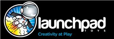 Launchpad-Toys