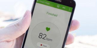 Migliori app misurare frequenza cardiaca