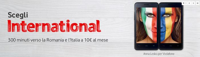 100 Mb Gratis Vodafone