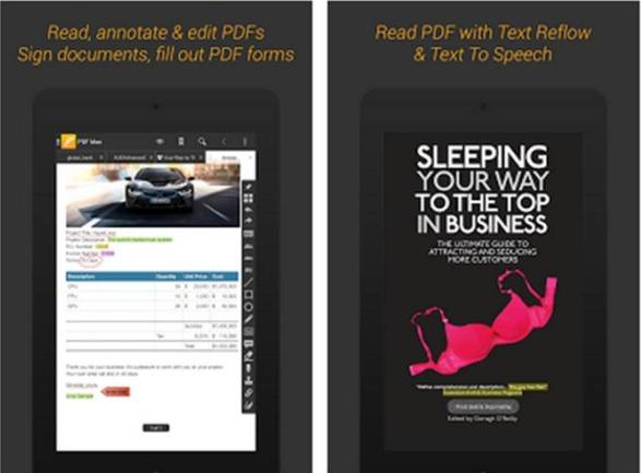 PDF Max Android